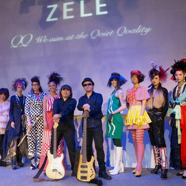 ZELEグループリクルーティングイベント