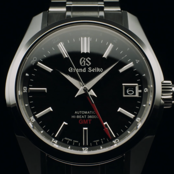 Grand Seiko Promotion film